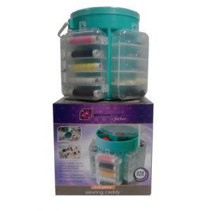 210PC SEWING CADDY
