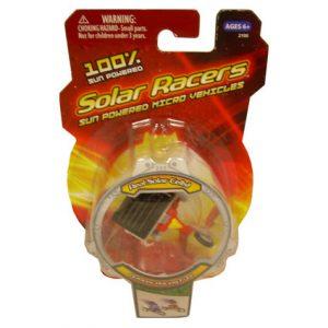 SOLAR RACERS SINGLES ASST