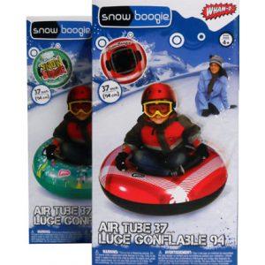 "SNOW BOOGIE 37"" AIR TUBE"