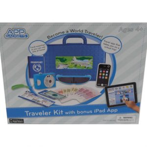APP GADGETS TRAVELER KIT